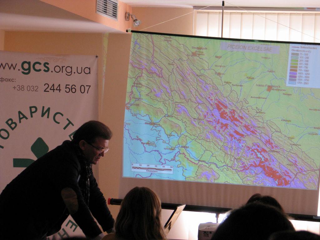 You are browsing images from the article: Рідкісні оселища (NATURA-2000) верхів'я басейну ріки Західний Буг (науково-практична конференція)