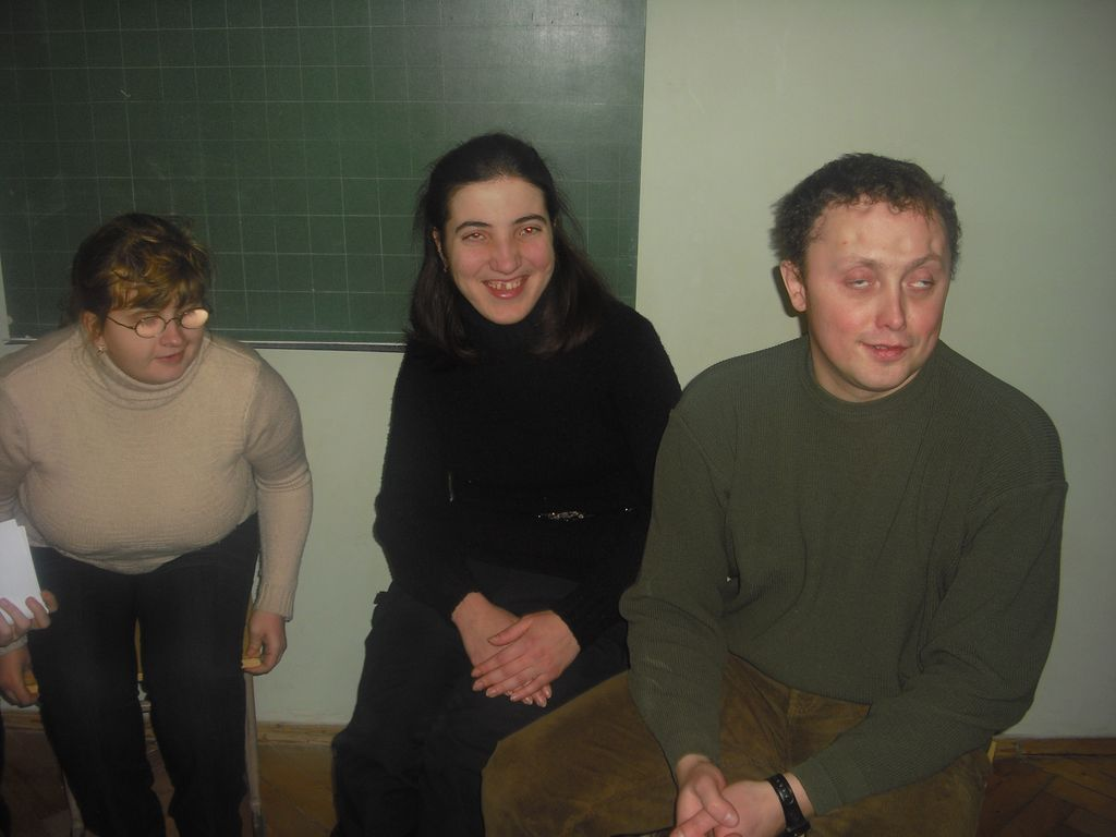 You are browsing images from the article: Aģentūra invalīdu nodarbinātībai