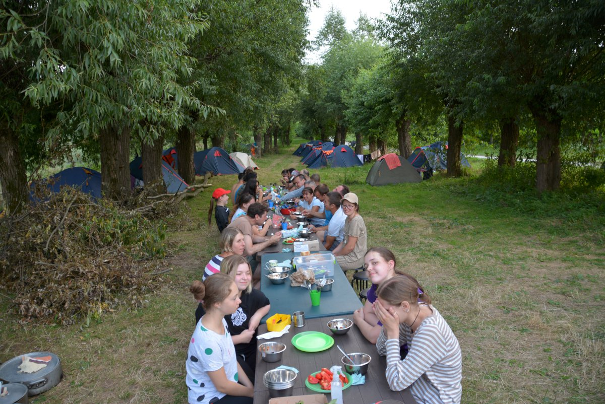You are browsing images from the article: Молодіжний обмін молоді (18-29 років)