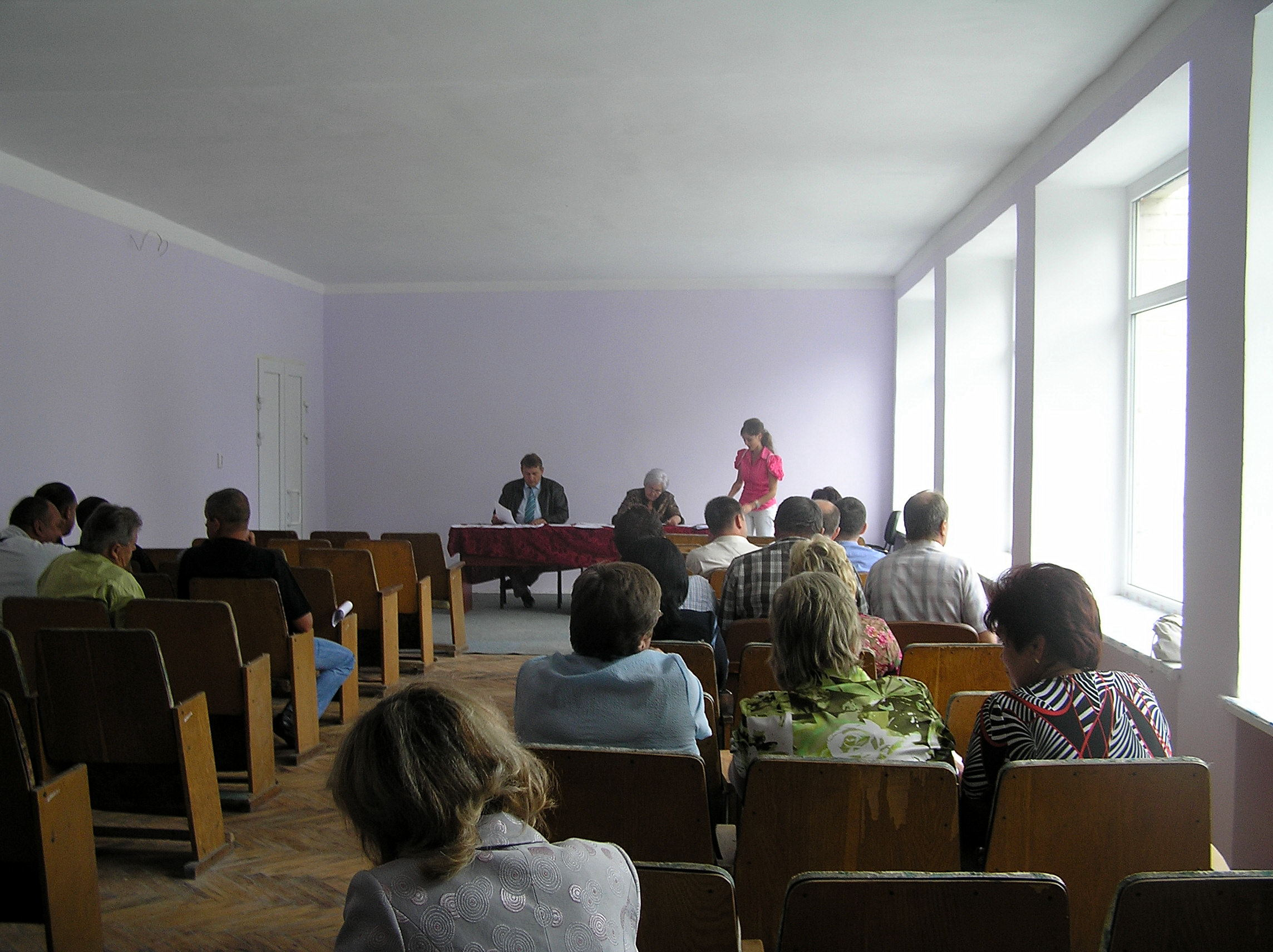 You are browsing images from the article: Izveidojot interešu Kopienas starp lielo pilsētu un lauku teritoriju.