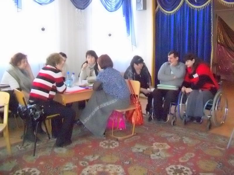 You are browsing images from the article: Ļvova - Krima: Jauni izaicinājumi NVO lietās iekļautu bērnu ar invaliditāti